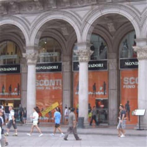 libreria mondadori duomo mondadori multicenter librerie centro storico