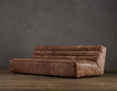 industrial style sofa 6 industrial style furniture pieces for your home