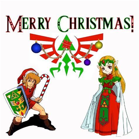 zelda wallpaper christmas zelda christmas card by zelda5 on deviantart