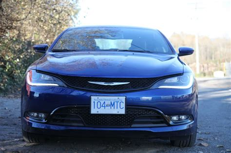 2015 Chrysler 200 S Review by 2015 Chrysler 200 S Awd Review Unfinished