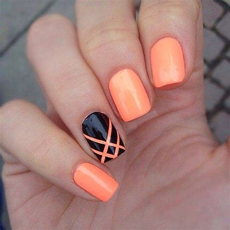 argyle pattern nail art simple manicure designs simple nail designs you can do