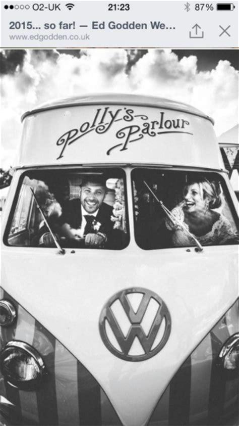 pollys parlour vintage vw splitscreen ice cream van hire polly s vintage ice cream parlour vintage vw splitscreen