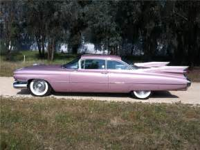 2 Door Cadillacs 1959 Cadillac Coupe De Ville 2 Door Coupe 130286
