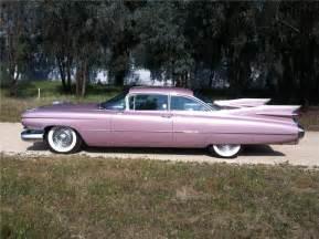 Cadillac Sedan 1959 1959 Cadillac Coupe De Ville 2 Door Coupe 130286