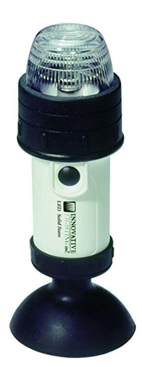 boat navigation lights battery best battery operated navigation lights for night boating