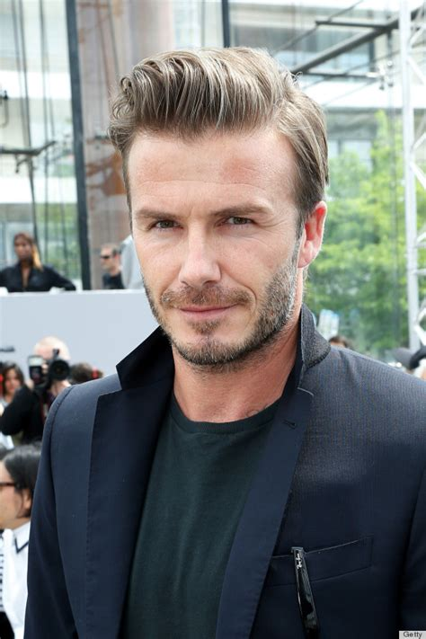 what hair producr does beckham use 9 male celebrities who give us major hair envy photos
