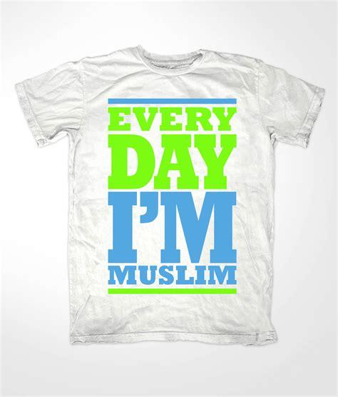 Sweater Im Muslim Dont Panic Fightmerch every day im muslim white tees 163 12 99