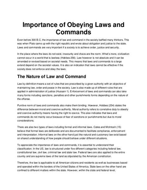 Obeying Essay by Obeying Traffic Essay Illustrationessays Web Fc2
