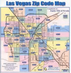 Map Las Vegas Nv by Las Vegas Nevada Map
