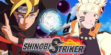 dowload film boruto gratis naruto to boruto shinobi striker download full game