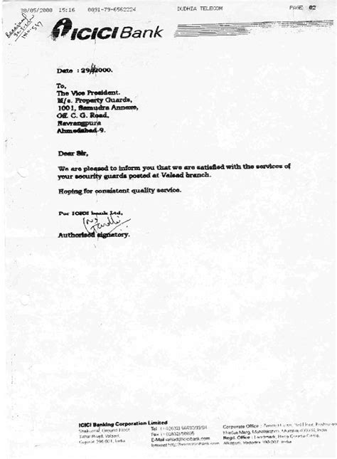 appreciation letter for security guard g7 securitas property guard security security
