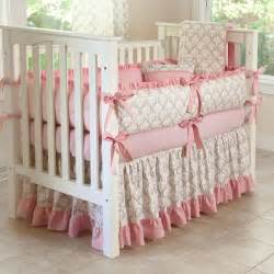 Custom Baby Crib Bedding Sets Custom Boutique Baby Bedding 5 Pc Crib Bedding