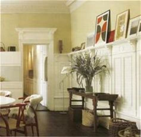 Wainscoting With Shelf by 1000 Images About Wainscoting With Picture Ledge On