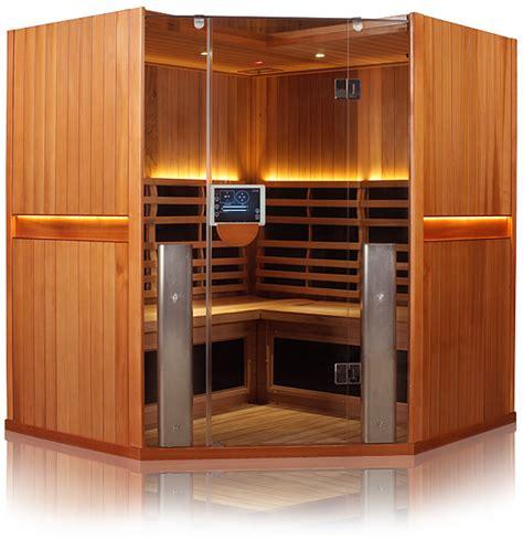Sauna Detox Program Scientology by Sauna Detox Program Treat Yourself To A New