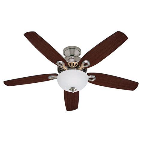 Rona Ceiling Fan by Quot Dewfield Quot 1 Light 5 Blade Ceiling Fan 52 Quot Rona