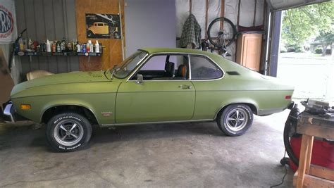 1974 opel manta 1974 opel manta photos informations articles