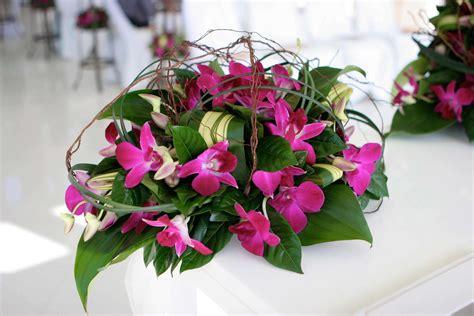 Hochzeitseinladung Orchidee by Hochzeitsdekoration Orchidee Galerie Hochzeitsportal24