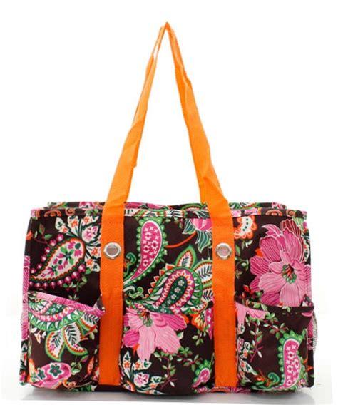 large organizing pocket bag utility tote 1