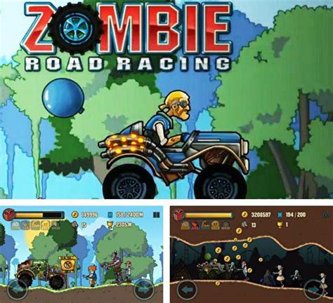 download mod game zombie road racing zombie road trip for android free download zombie road