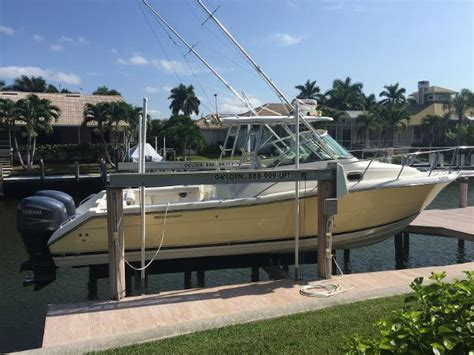pursuit boats naples pursuit boats for sale in naples florida