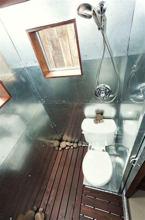 tiny house bathtubs bathroom wet room tiny house pinterest
