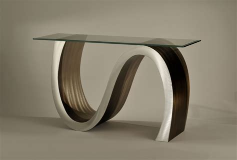 modern and contemporary design tables best modern console tables thedigitalhandshake furniture