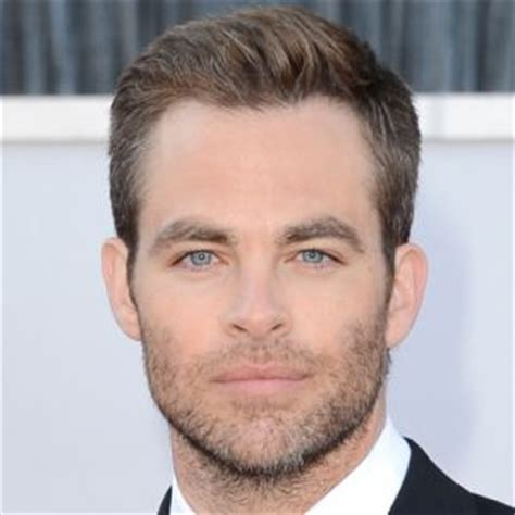 chris pine actor television actor actor biography