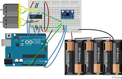 arduino gyro wiring diagram free wiring