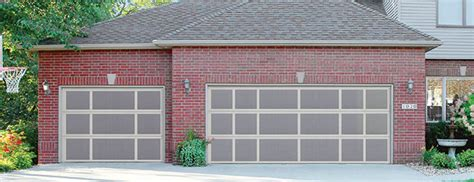 overhead door styles residential garage door styles from overhead door company