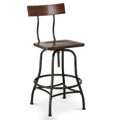 industrial swivel barstool with back industrial bar stools industrial bars and bar stools with