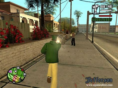 gta san andreas download full version for computer download grand theft auto san andreas game full version