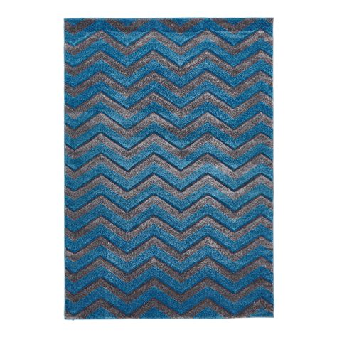 Heatset Polypropylene Rug by 100 Heat Set Polypropylene Rug Blue Htons Bound