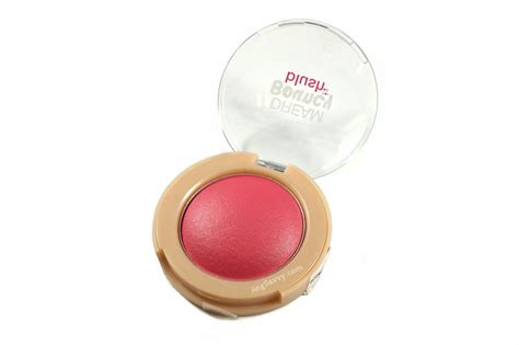Maybelline Bouncy Mousse maybelline bouncy blush pink frosting review ang savvy