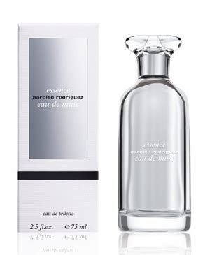 Essence Musk For essence eau de musc narciso rodriguez perfume a fragrance for 2011