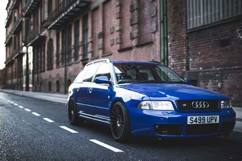 Audi S4 Years by 1999 Audi S4 B5
