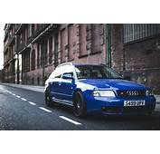1999 Audi S4 B5