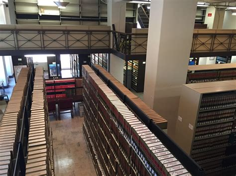 Arizona State Records Why The Arizona Capitol Research Library Moved Downtown