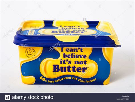is i cant believe its not butter light dairy free quot i can t believe its not butter quot butter margarine stock