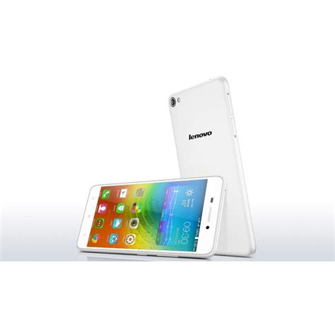 Lenovo S60 buy from radioshack in lenovo s60 smartphone white for only 1 392 egp the best price
