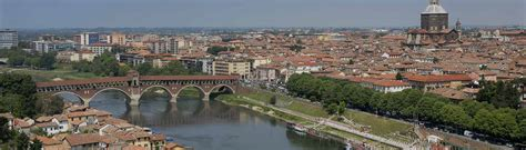 of pavia bed and breakfast pavia