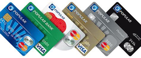 visa banco popular tarjetas de credito prepagadas banco popular dinero