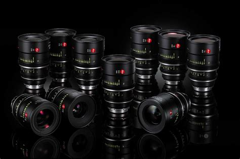 leica lenses leica summilux c cinema lenses now shipping leica rumors
