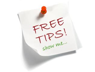 free tips beat the bookies 20 tips to show you how racebetter