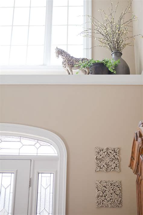 foyer ledge decorating ideas delicious decor how to decorate a high ledge in a
