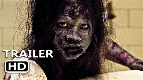 ghost  official trailer  horror