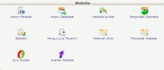 cara membuat website gratis di internet cara membuat website gratis dan mudah di internet tips