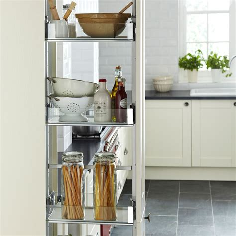 hafele kitchen cabinets hafele pull out larder contemporary kitchen cabinets
