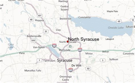 syracuse map syracuse location guide