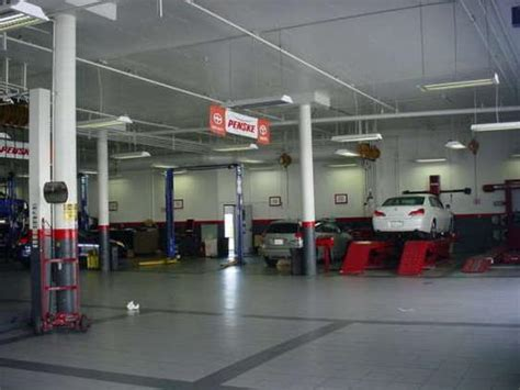 Penske Toyota In Downey Penske Toyota Of Downey Downey Ca 90241 Car Dealership