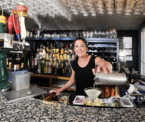 joes boat house bar guide locals mix with tourists at joe s boathouse portland press herald